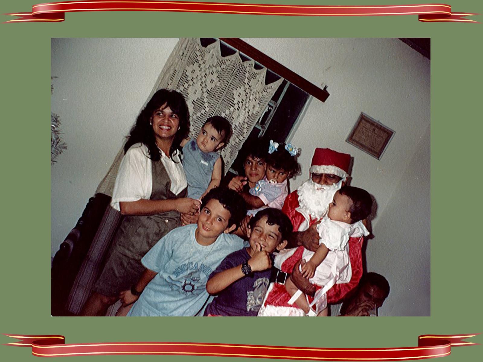 As ausências na noite de Natal não podem distanciar as famílias (4)