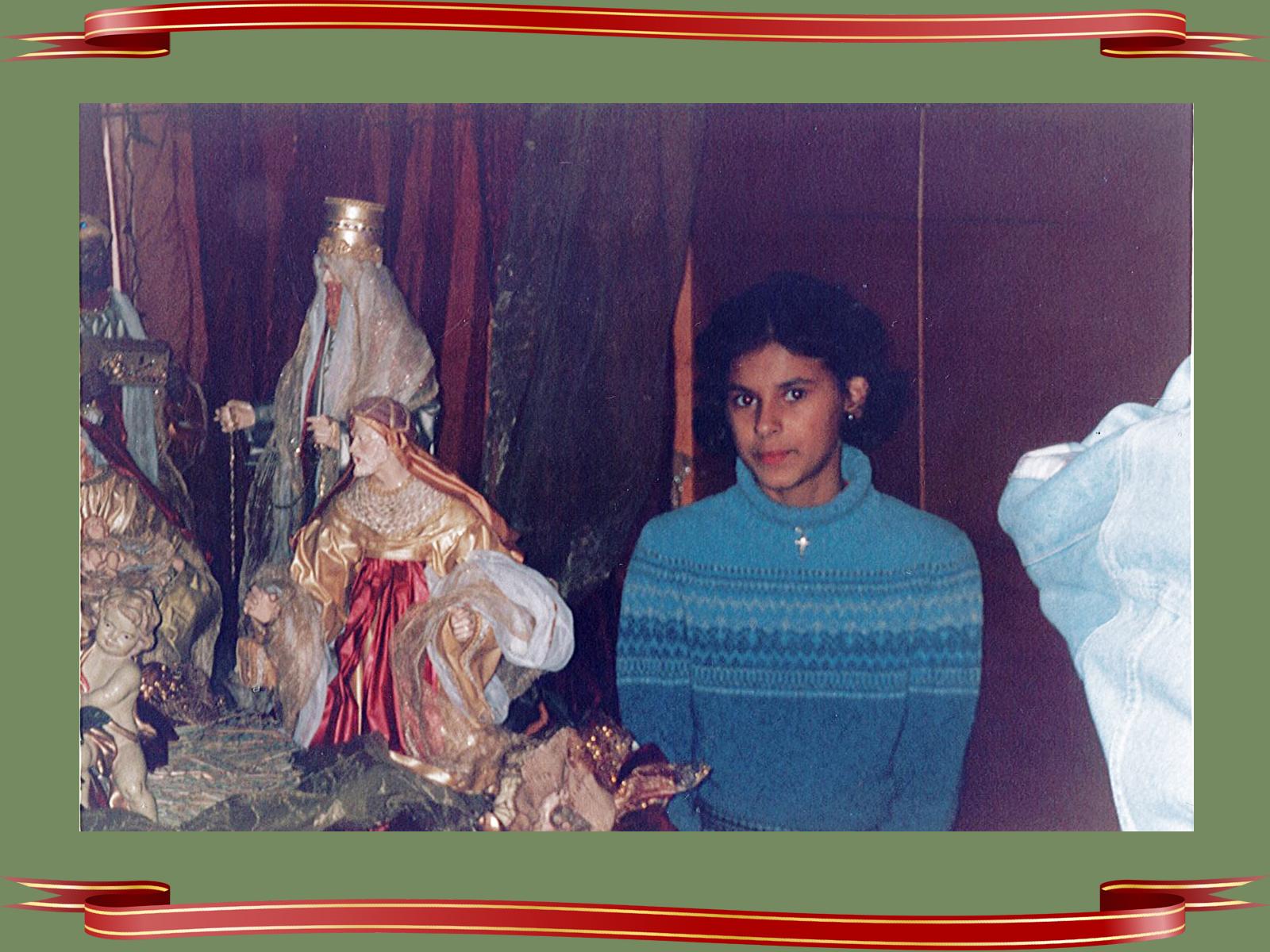 As ausências na noite de Natal não podem distanciar as famílias (7)