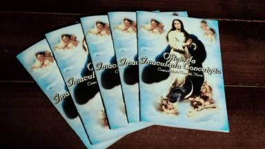 As graças obtidas ao rezar o Ofício da Imaculada Conceição