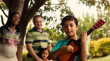 Como formar crianças emocionalmente fortes e equilibradas?