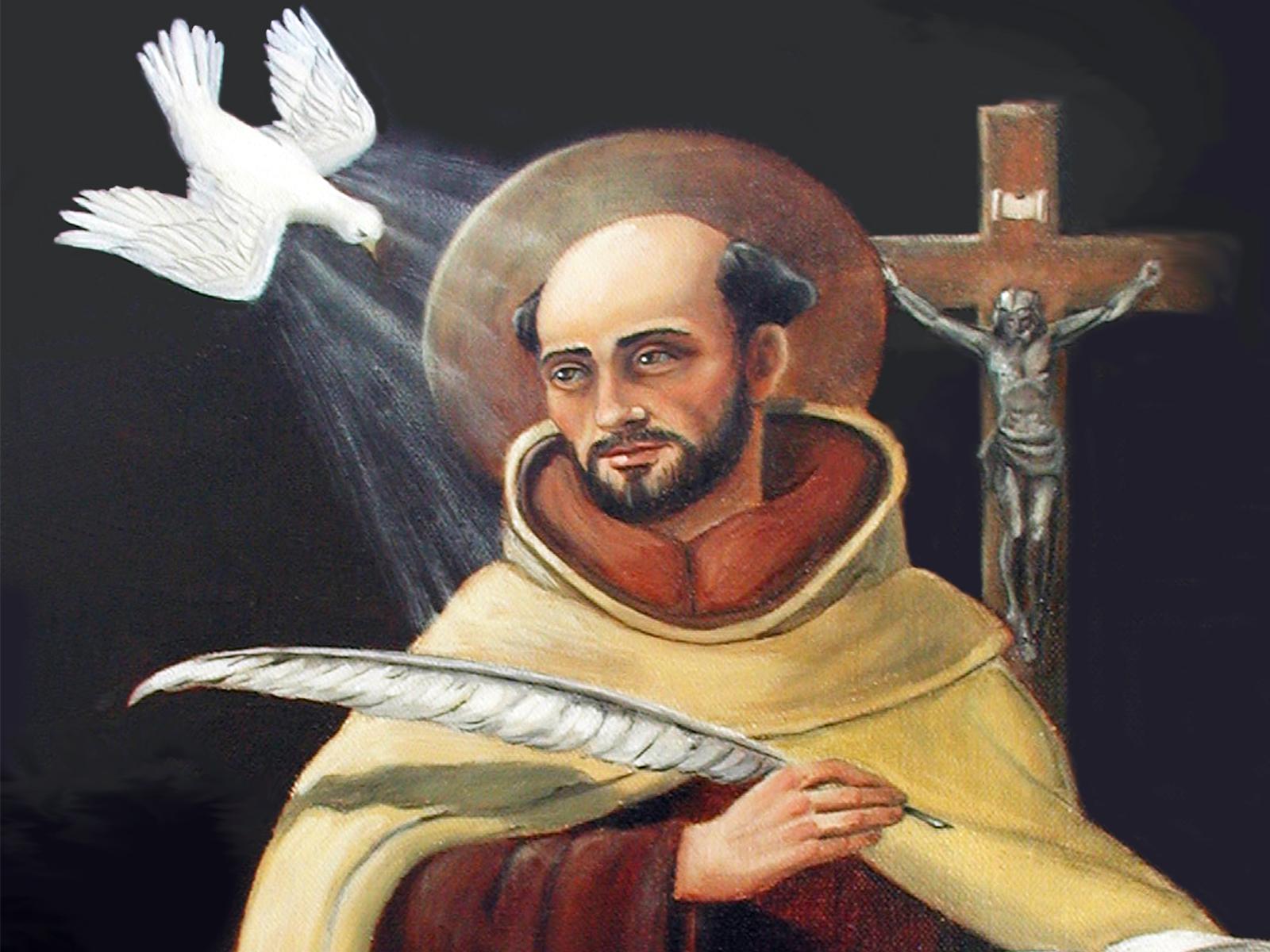 Conheça O Santo São João Da Cruz E A Sua Vida Espiritual