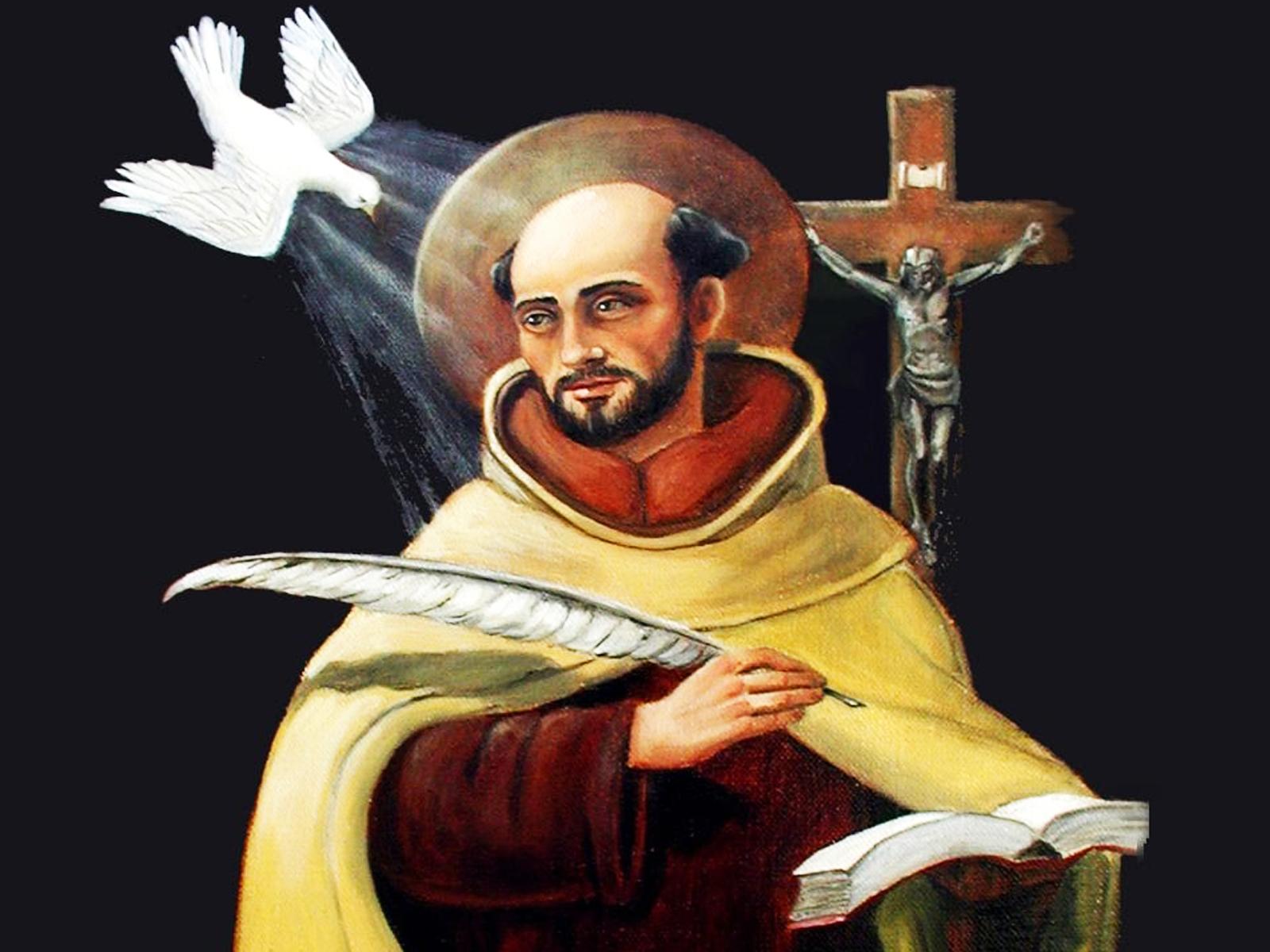 Conheça São João da Cruz e a sua vida espiritual