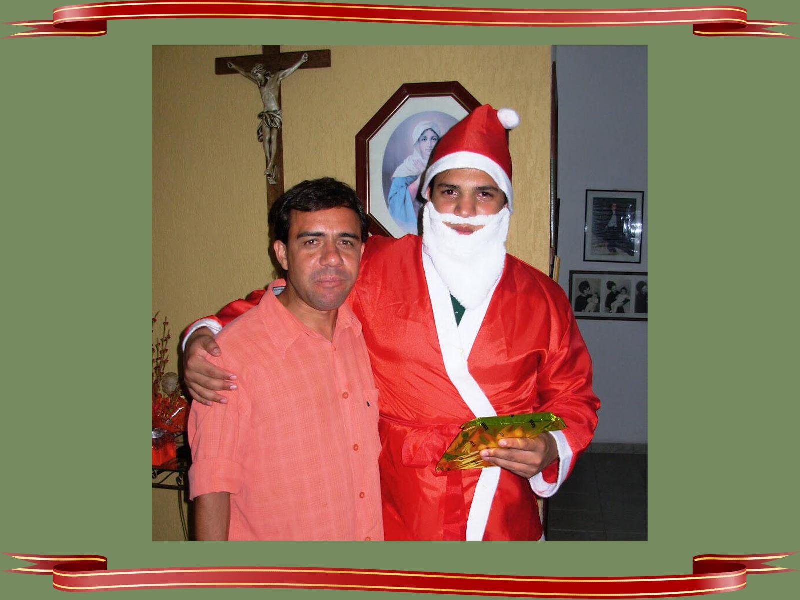 Natal é o momento de reunir toda a família e celebrar (3)