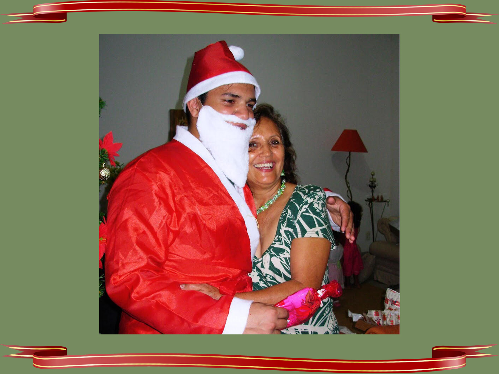 Natal é o momento de reunir toda a família e celebrar (4)