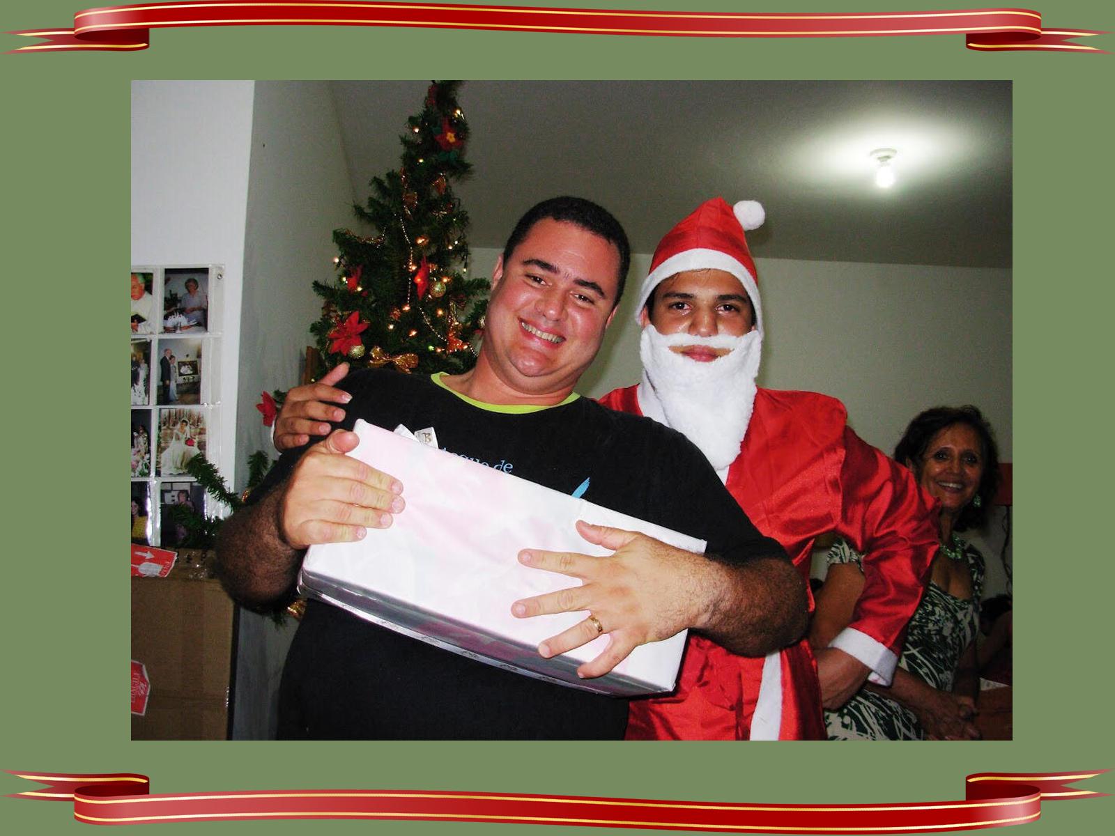 Natal é o momento de reunir toda a família e celebrar (5)