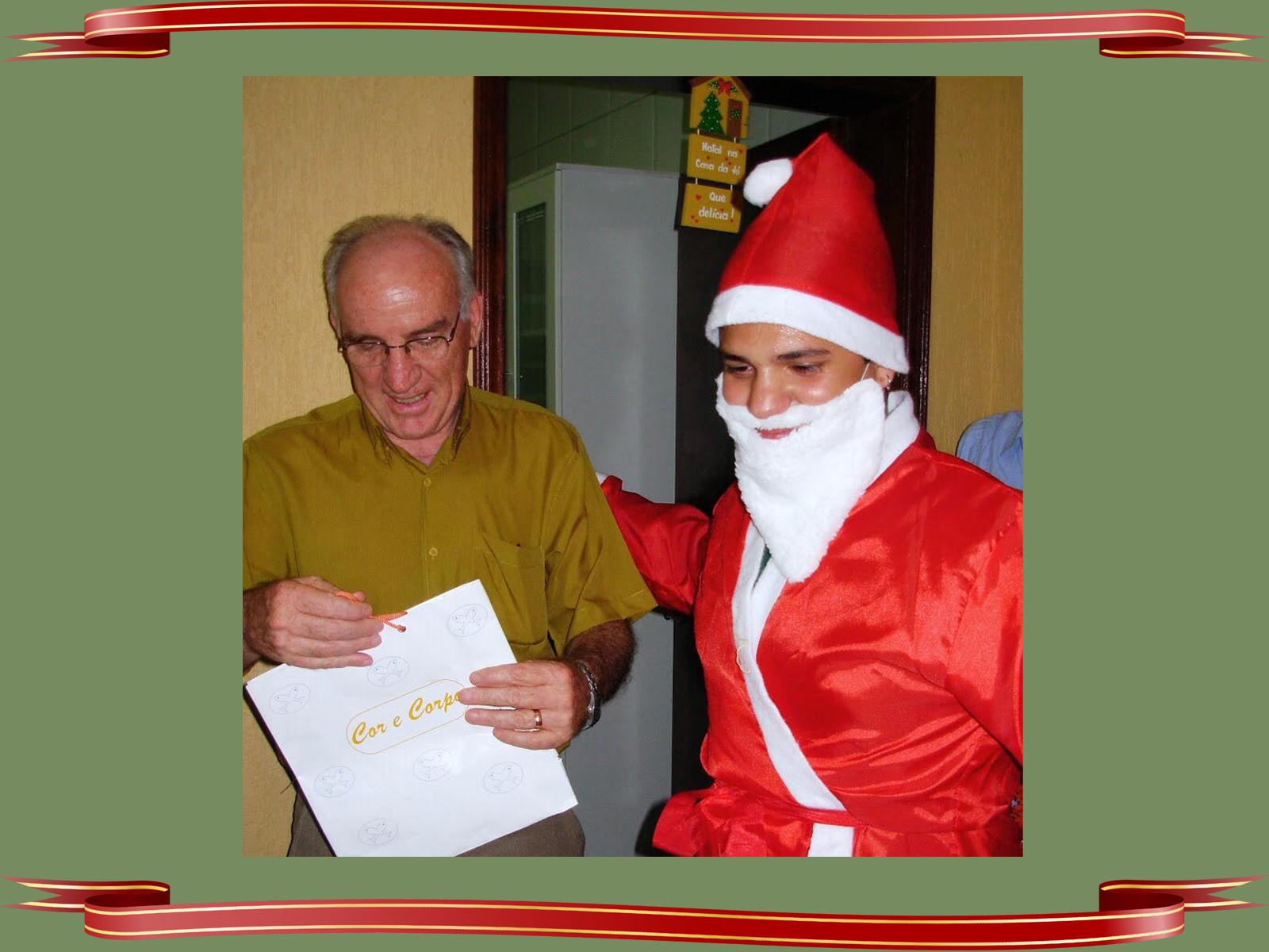 Natal é o momento de reunir toda a família e celebrar (7)