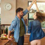 Como manter a amizade no casamento