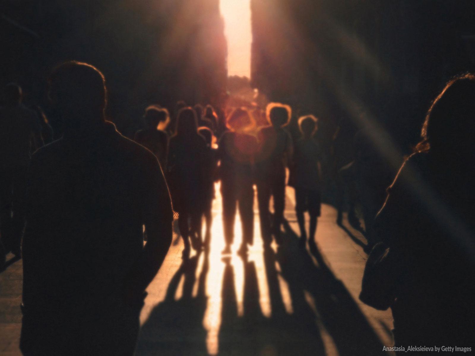 Qual é a realidade da juventude e da vocação na sociedade?