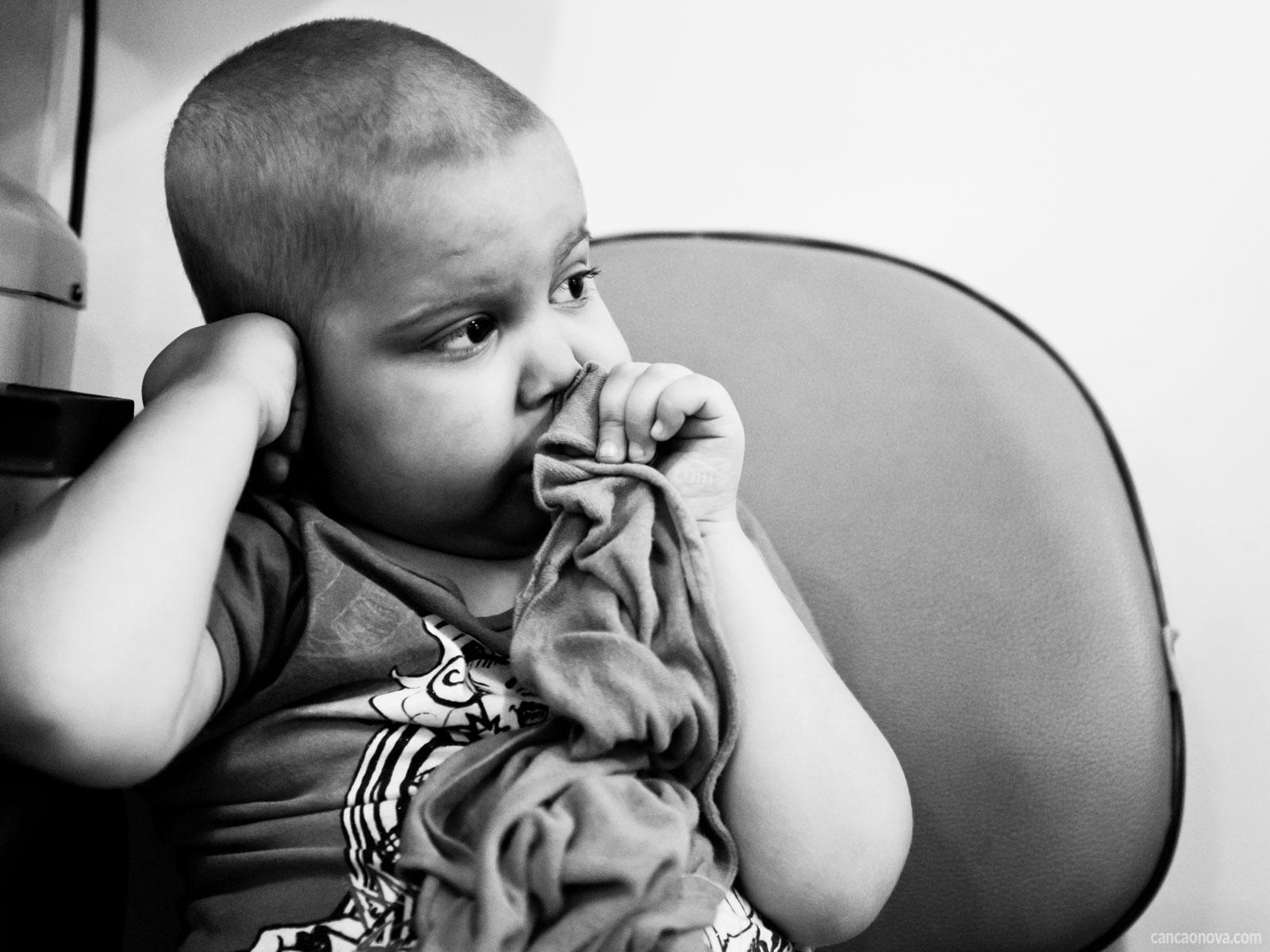 Como diagnosticar e viver com o câncer na infância (7)