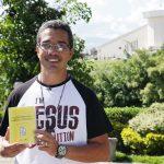 Luz da Fé: Como buscar a Deus