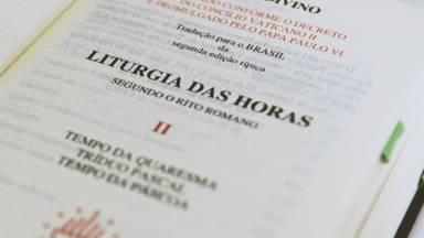 Descubra o que é a Liturgia das Horas e o seu significado