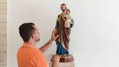 São José: um exemplo de discípulo para os cristãos