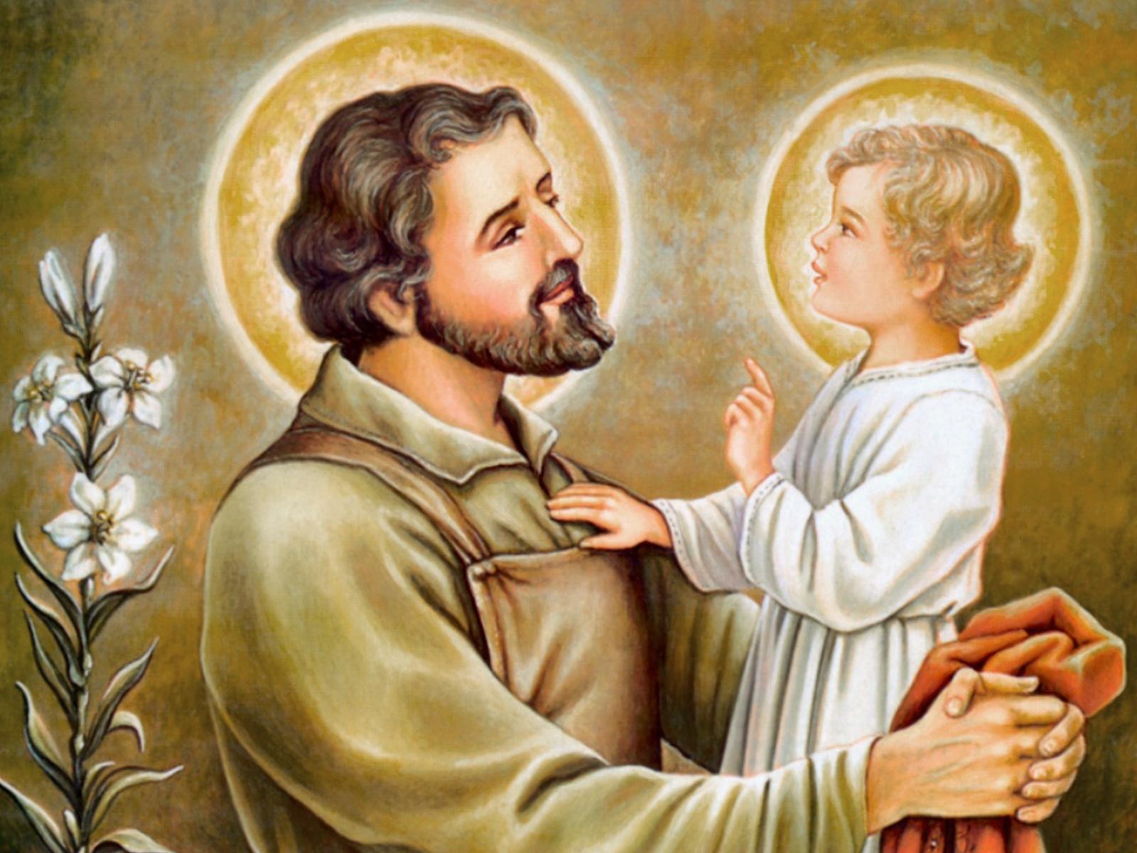 São José um exemplo de discípulo para os cristãos-