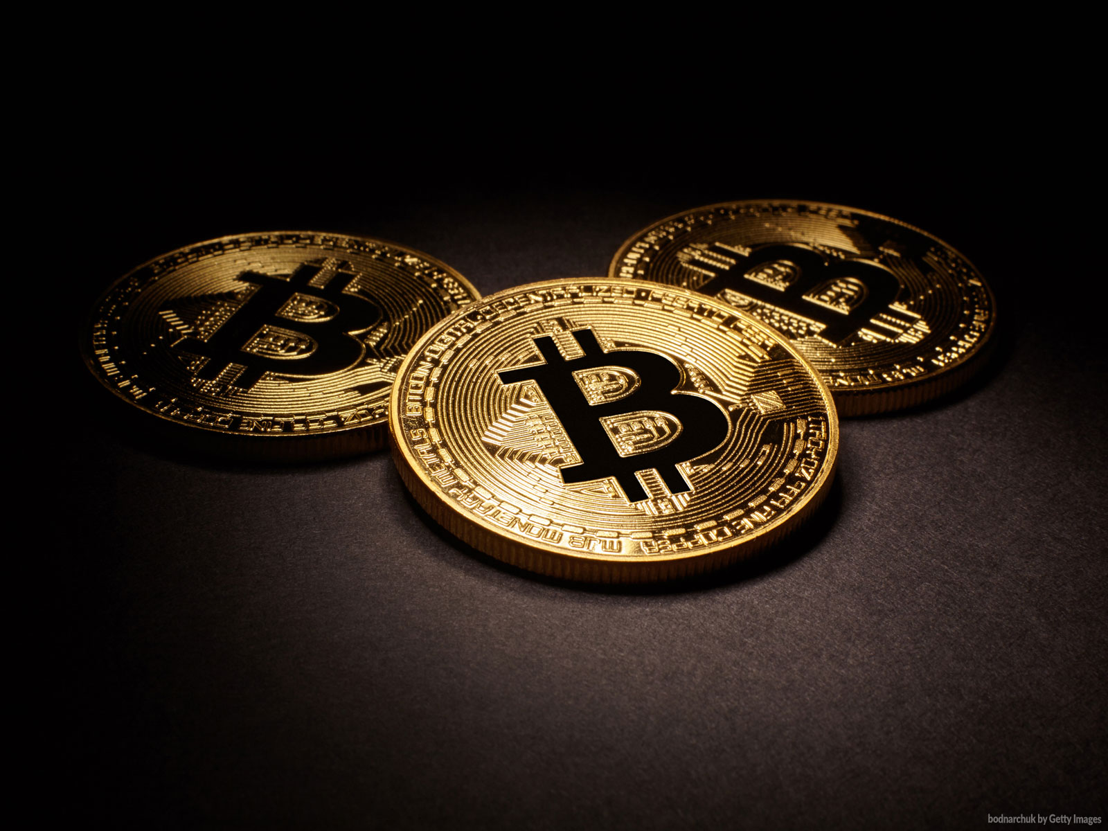 Como investir em moedas digitais