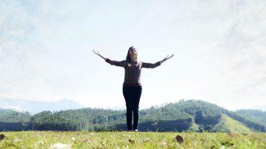 Os dons do Espírito Santo tem o poder de nos santificar