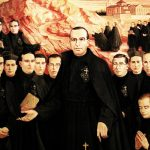 A Revolução Espanhola conquistou muitos mártires para a Igreja