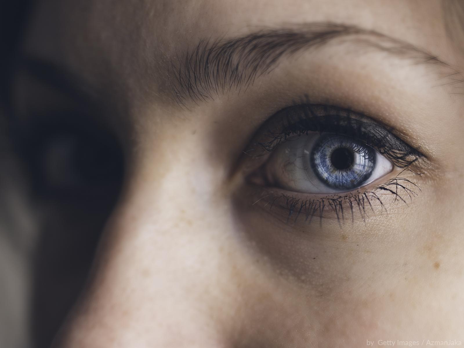 O pecado pode nos tentar através do olhar