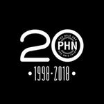 PHN 20 anos