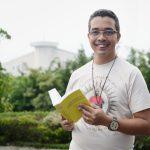 Luz da Fé: Deixe-se carregar pela fé dos irmãos