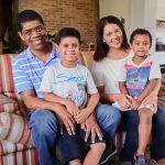 Escolher ser família é um ato livre de vontade