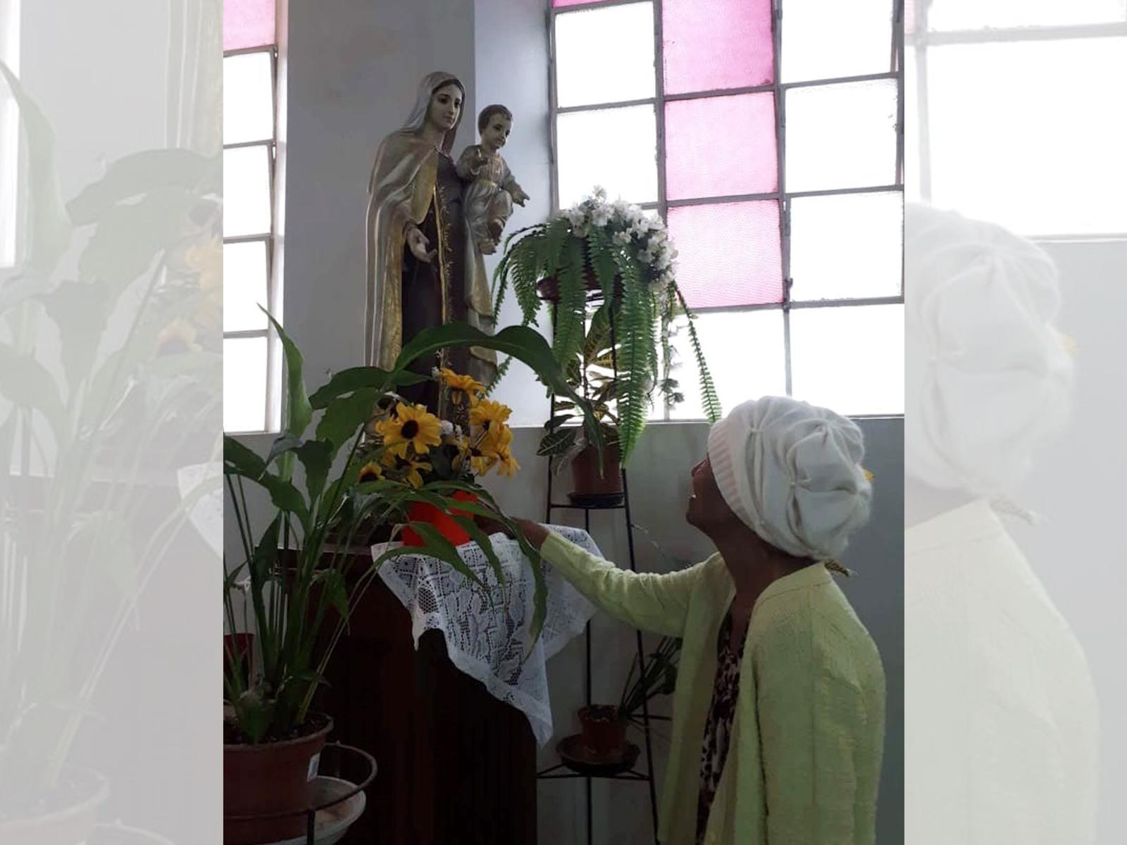 Nutricionista sente a presença de Deus em cada gesto, palavra e olhar (12)