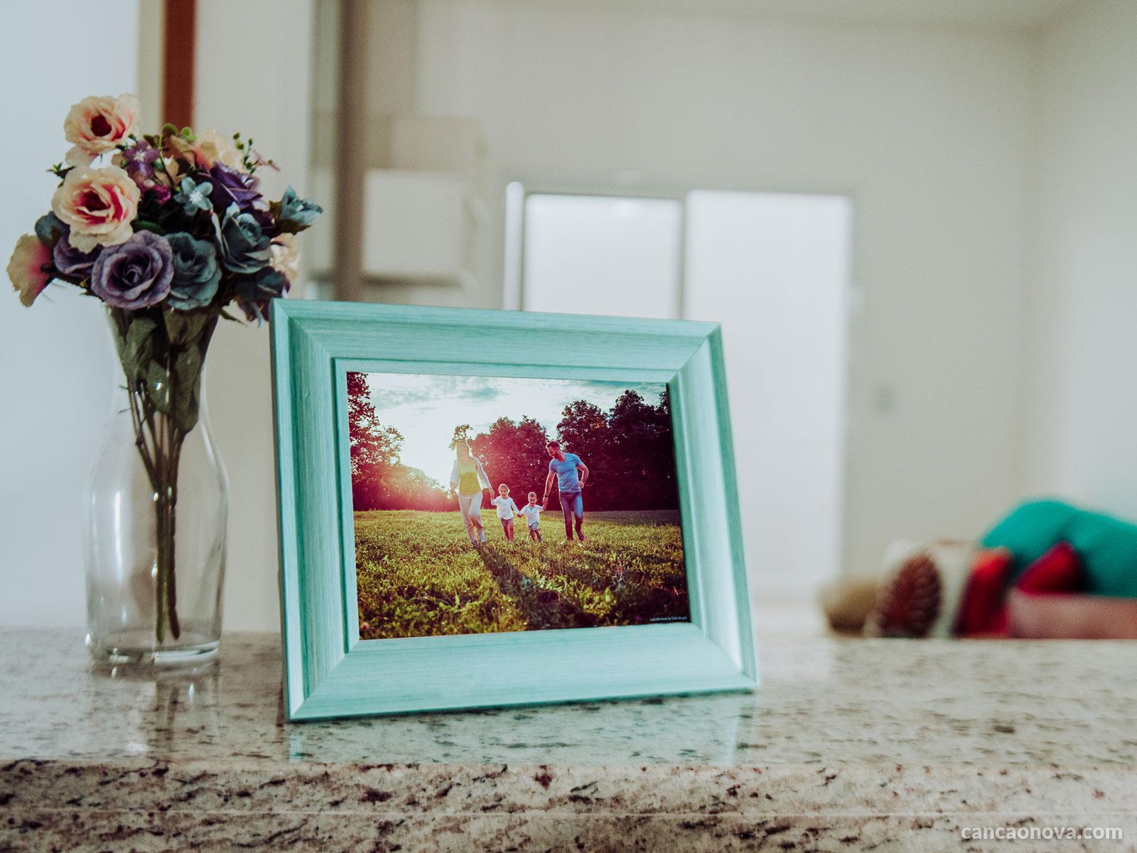 Um olhar concreto sobre as realidades das famílias de hoje