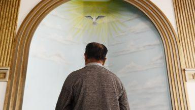 Você sabe que o amor de Deus é o Espírito Santo em nós?