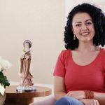 Santa Teresinha: Deus não poderia inspirar em mim desejos irrealizáveis
