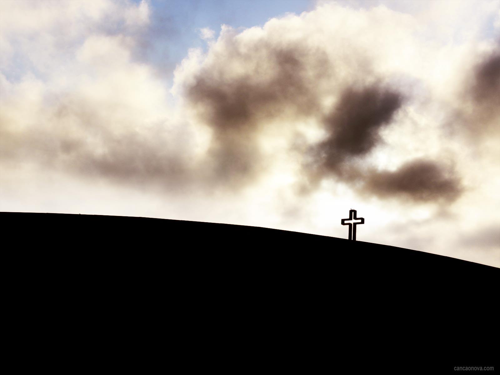 Deus se ausenta nas quintas moradas
