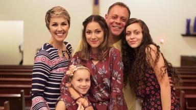 Quais são as prioridades para uma família ser santa?