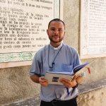 Reflexões da Bíblia com padre Arlon Cristian
