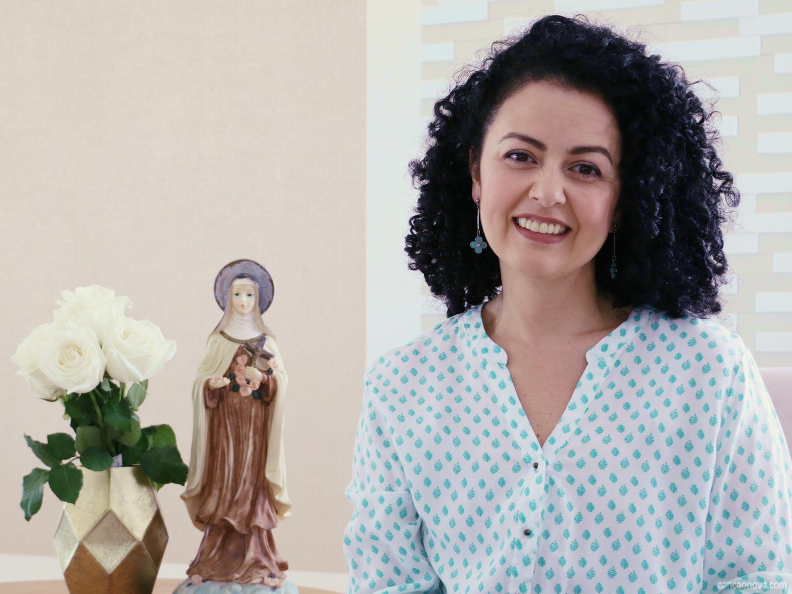 Santa Teresa do Menino Jesus exemplo de missionariedade - 2 dia novena