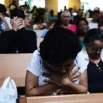 Coração, lugar onde a misericórdia e a oração se fazem presentes