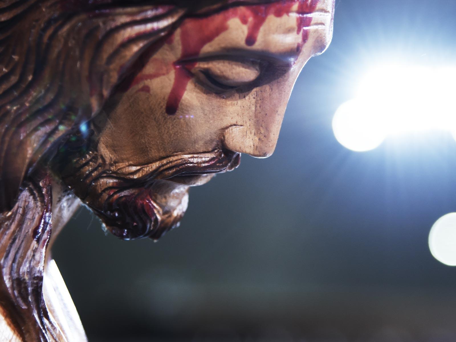 Entenda a diferença entre o Jesus de Nazaré e o Jesus Cristo