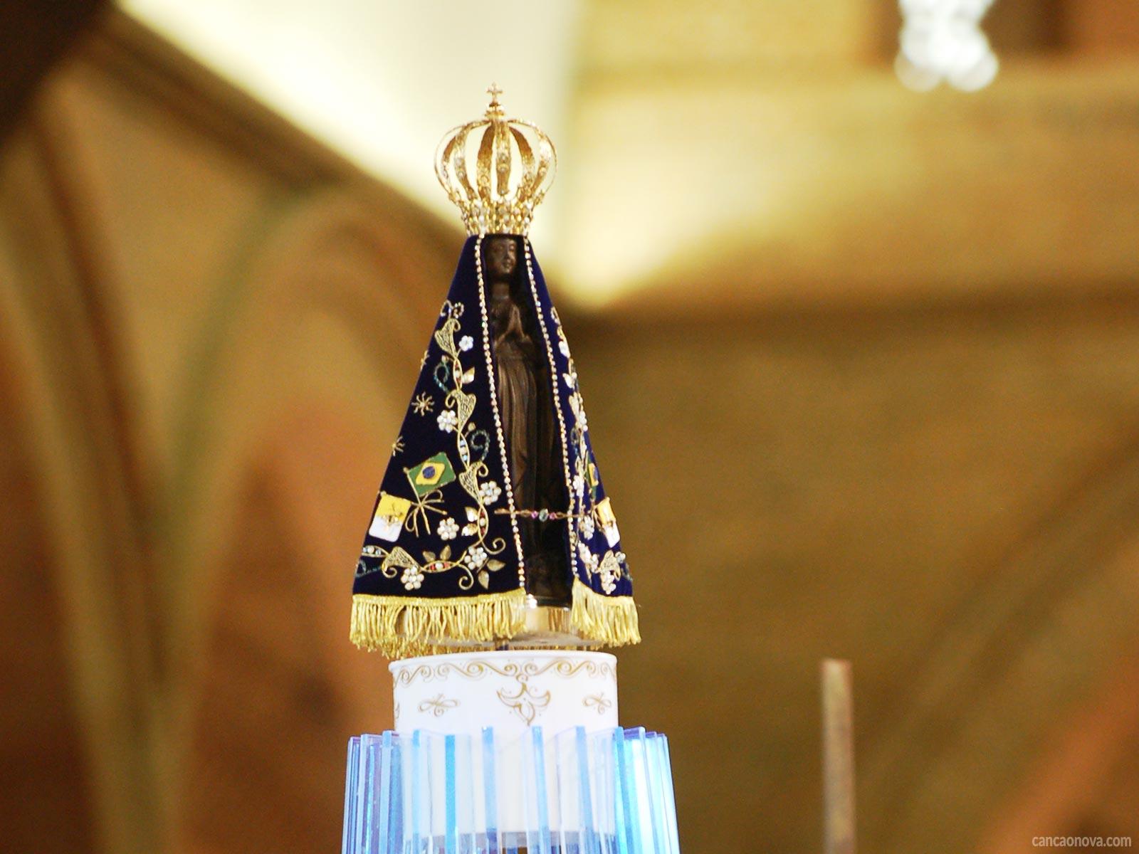 Novena De Nossa Senhora Aparecida: Medite O 8º Dia Da Novena A Nossa Senhora Aparecida