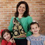 Transmita a fé para os seus filhos desde pequenos