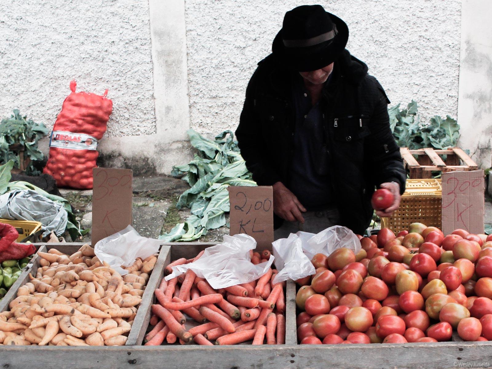 Vale a pena inserir produtos orgânicos no cardápio?
