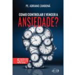 Livro: Ansiedade
