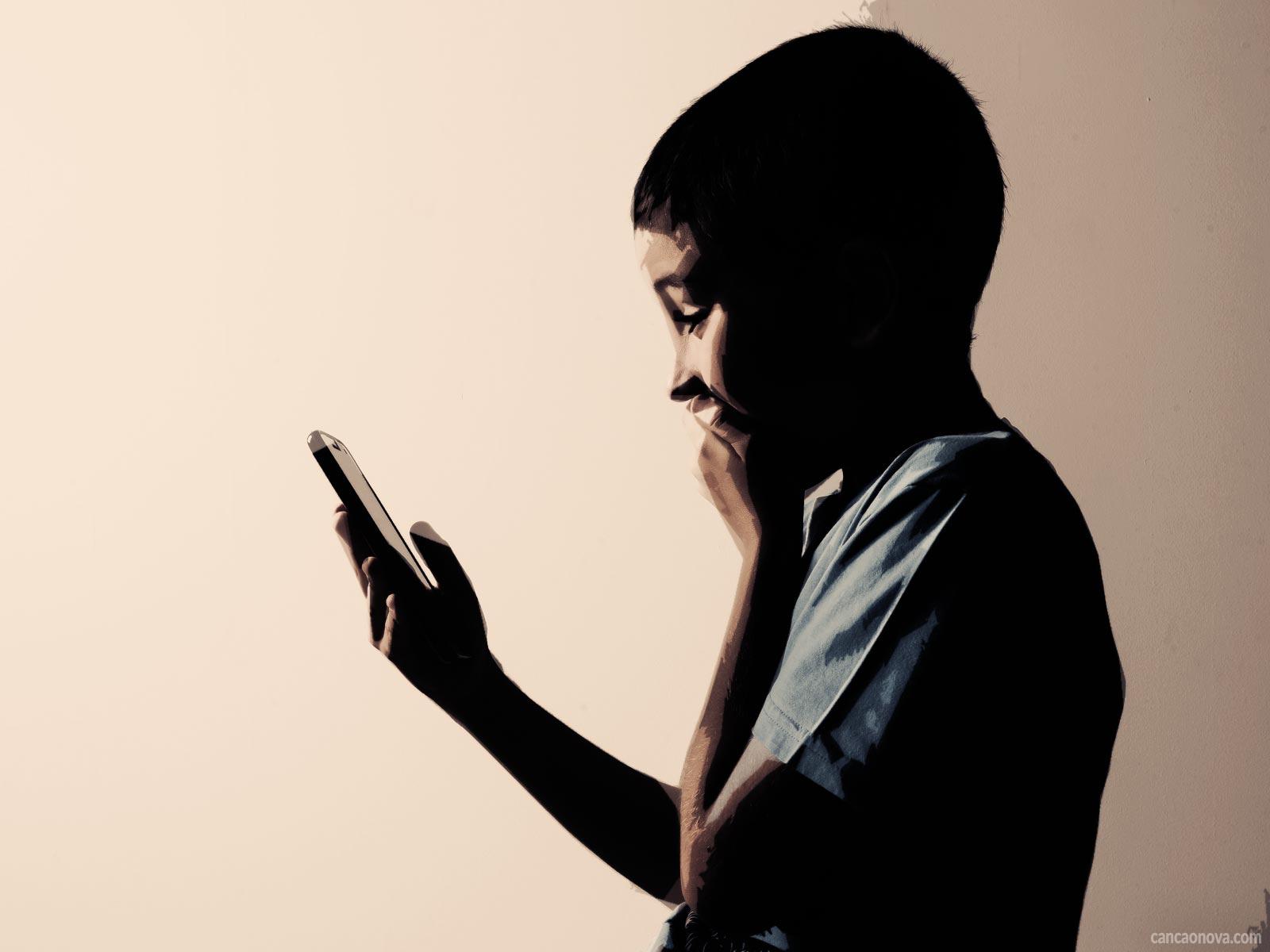 Como controlar a internet para as crianças como uma forma de diversão