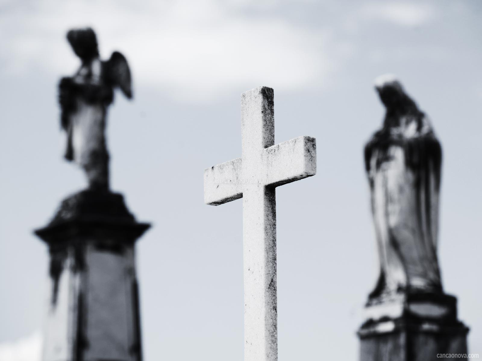 O sentido da morte para os cristãos