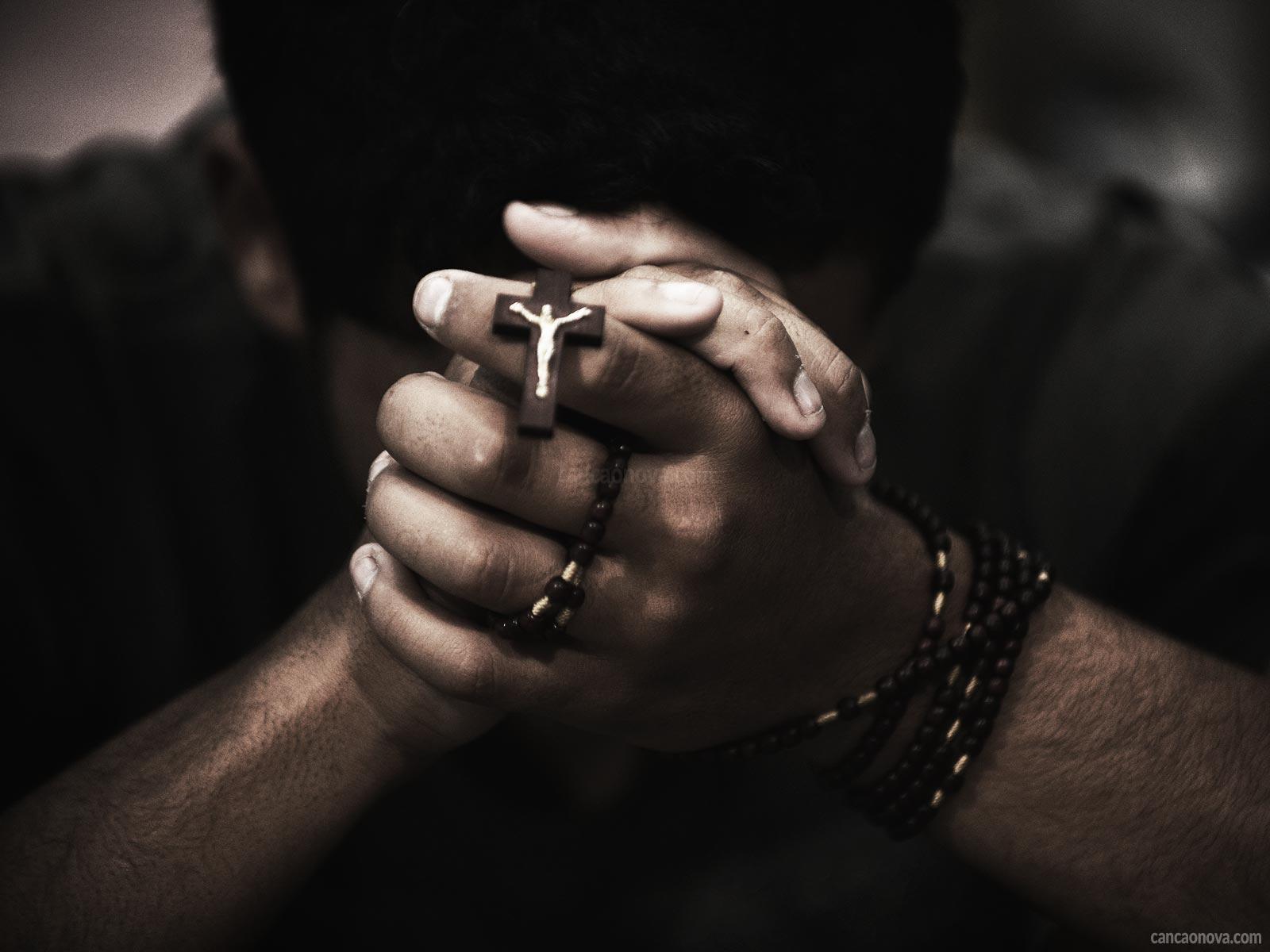 Oração nos mais altos graus do caminho espiritual