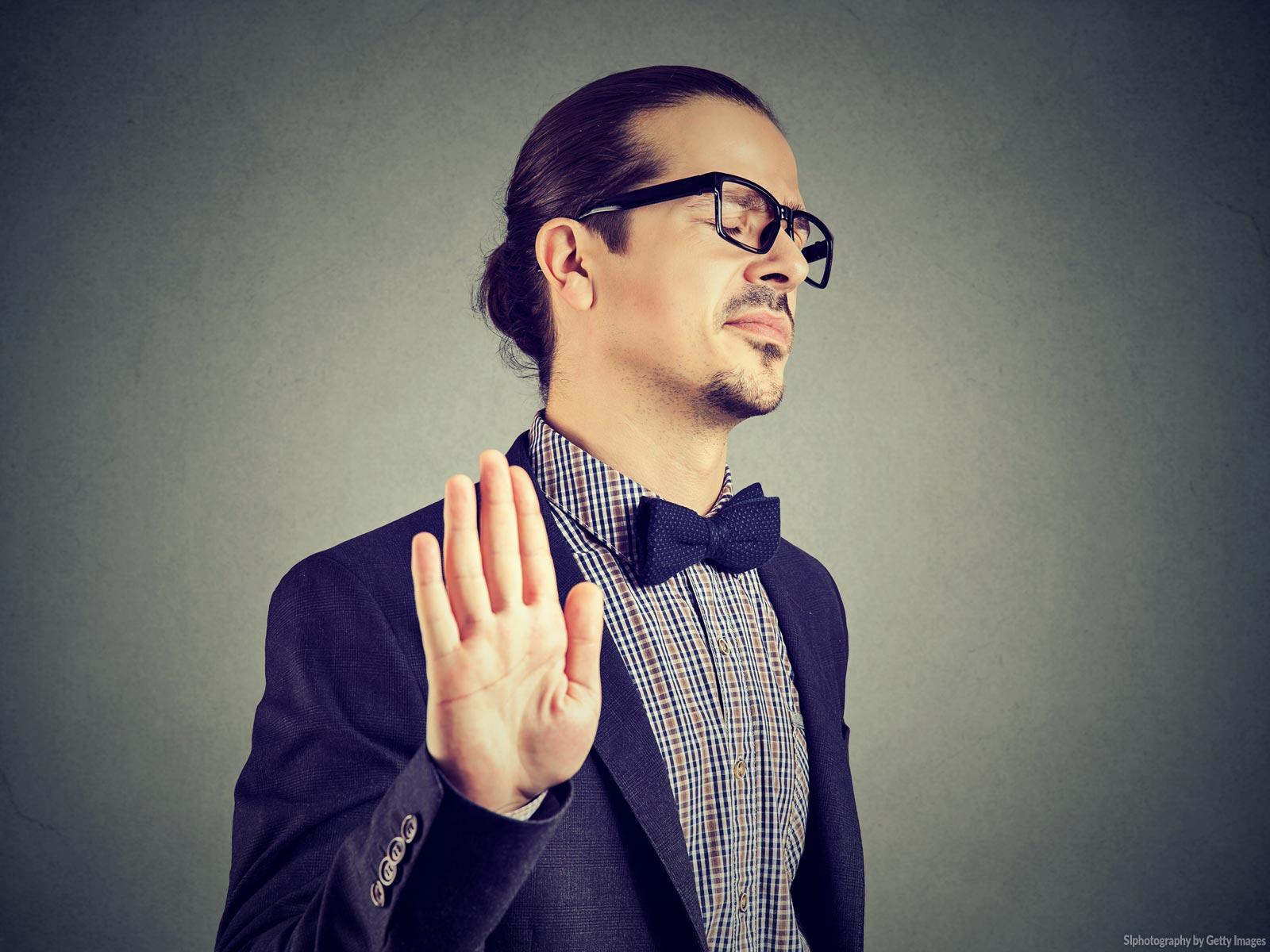 Como identificar se sou uma pessoa narcisista?