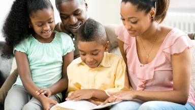 Como podemos fortalecer o amor na família?