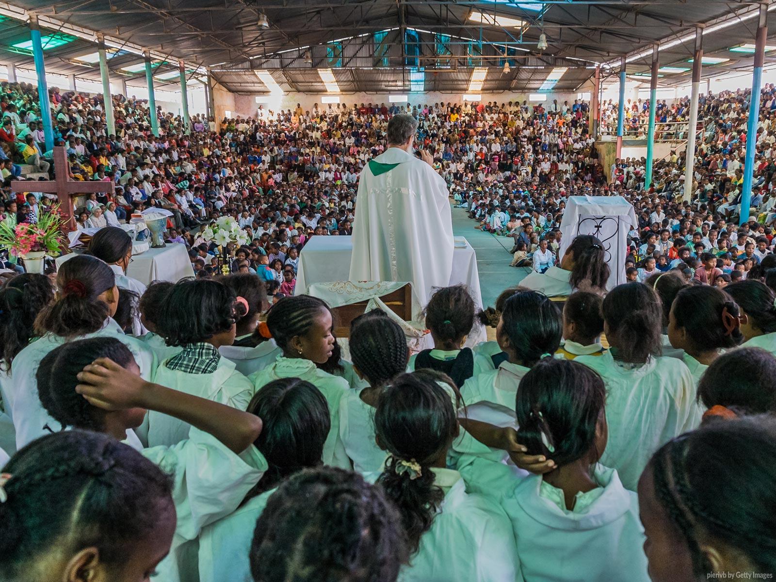 Doutrina Social da Igreja: desígnio de Deus e missão da Igreja