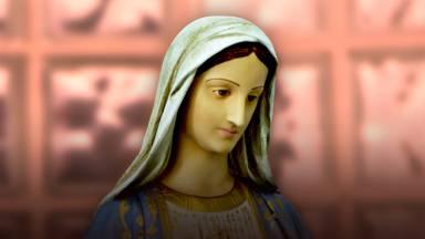 2º dia da Novena da Medalha Milagrosa - Nossa Senhora das Graças