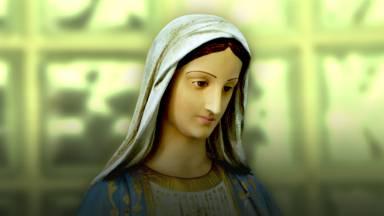 8º dia da Novena da Medalha Milagrosa - Nossa Senhora das Graças