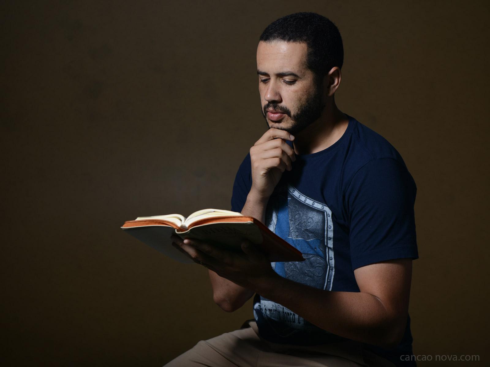 A oração é um encontro íntimo com Deus