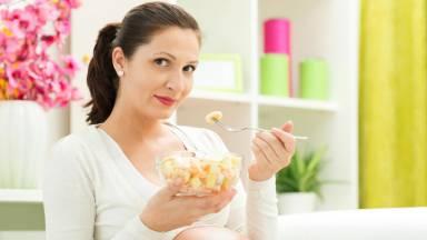 A relação entre nutrição e fertilidade