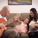 A sabedoria e os descobrimentos vividos na maternidade