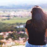 Não tenha medo de mudar os rumos da sua vida